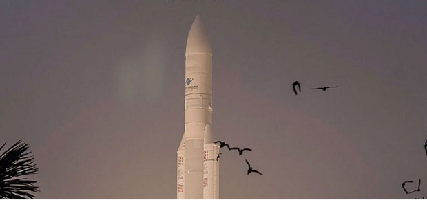 Report du tir d'Ariane 5 : le décompte final s'est arrêté à cause du comportement anormal d'un capteur selon Arianespace