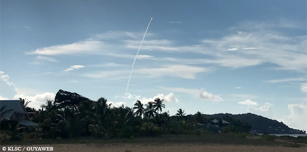 Vol Ariane 253 : nouvelle date de lancement visée le 14 août