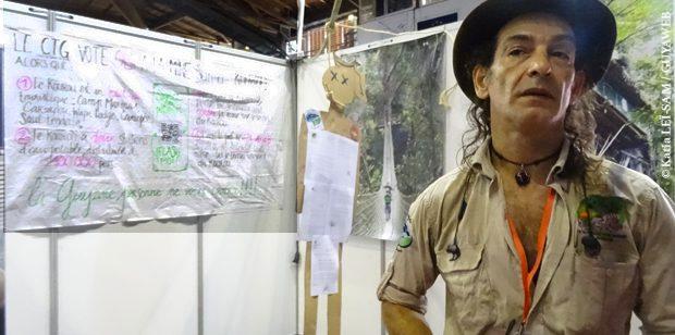 Le Salon du Tourisme boycotté par les opérateurs du fleuve Kourou
