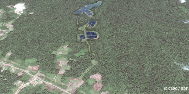 Où en est le projet controversé de Centrale Électrique de l'Ouest?