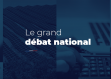 Lancement du grand débat national