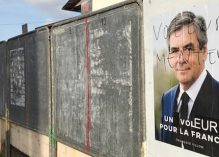Ville morte ? Courage Fillon…