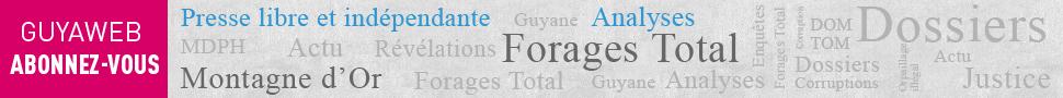Publicité Guyaweb