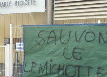 Le lycée Michotte en faillite ?