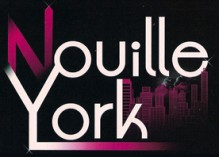 Nouille York : le bar à pâtes