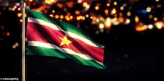 20 morts du Covid au Suriname depuis le début du mois de mai, hôpitaux pleins, près de 40 % de positifs sur les dernières 24 heures samedi