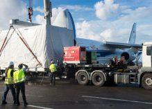 Un tir d'un satellite militaire des Emirats Arabes Unis, préparé sous le sceau du secret sur la base spatiale de Guyane, avec lancement espéré ce week-end