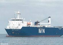 Les deux navires cargos transportant Ariane, Soyouz et Vega retraversaient l'Atlantique depuis Kourou vers l'Europe avec un caisson aimanté à leur coque rempli de cocaïne !