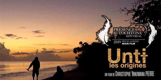 Untɨ, les origines primé au festival Présence Autochtone à Montréal