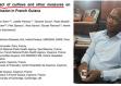 Covid-19 : la contre-vérité de Gabriel Serville sur le couvre-feu et les tout derniers chiffres rassurants de l'épidémie en Guyane
