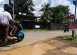 Covid-19 : cette fois, sur les sept derniers jours, la hausse du taux de positifs en Guyane est nette, on atteint 9 % !