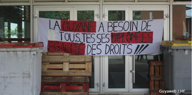 Près de 3000 personnes expulsées de Guyane en 2019 : l'accès aux droits bafoué, dénonce la CIMADE