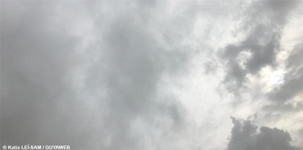 Pollution atmosphérique à Cayenne et Kourou