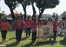 « Les langues autochtones de Guyane, entre disparition et vitalité » sur RFI