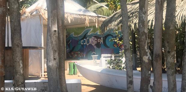 Le bar Cocosoda (provisoirement) tiré d'affaire