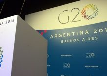 Buenos Aires accueille le G20