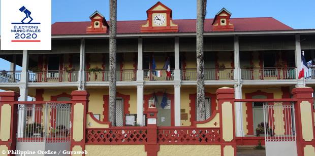 Municipales 2020 : à Saint-Laurent-du-Maroni, quid de l'après Bertrand ?