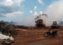 La décharge de Maripasoula : ce scandale sanitaire qui perdure