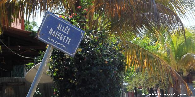 Meurtre au village saramaca de Kourou : la victime était du quartier de Soula