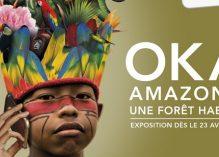 « Oka Amazonie, une forêt habitée »