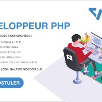 [ DEVELOPPEUR PHP ]
