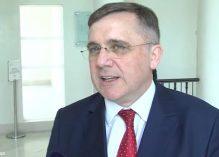 Thierry Queffelec, administration et loyaux services