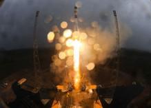 Soyuz va lancer les six premiers satellites de la constellation OneWeb