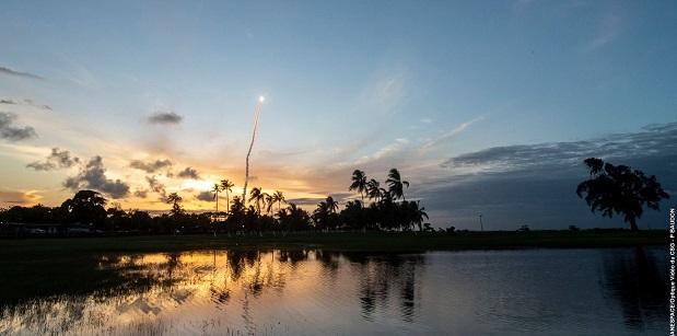 Echec de Vega : mise en place d'une commission d'enquête «indépendante» co-présidée par Arianespace et l'ESA