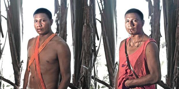 Wayana Blues : d'Ouvéa à Antecume Pata