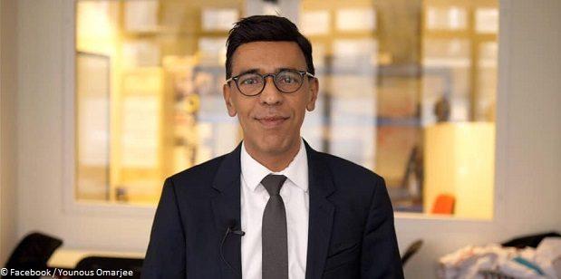 Younous Omarjee élu président de la commission Développement régional du Parlement européen